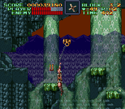 Super Castlevania - IV - Waterfalls.png