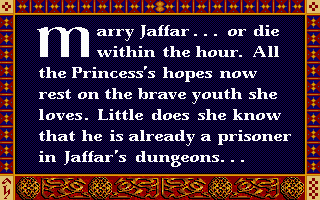 File:Prince of Persia - DOS - Story 3.png