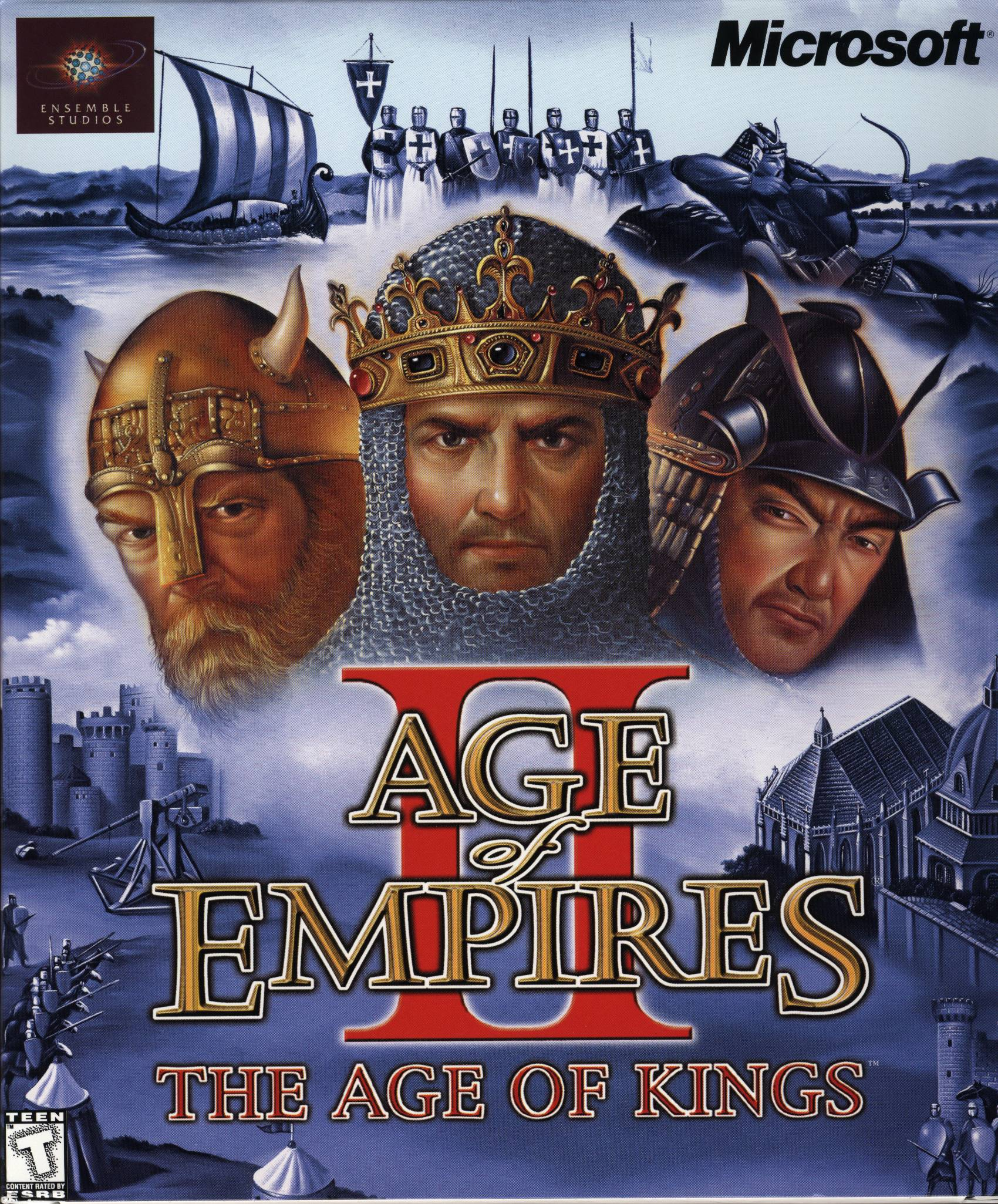 microsoft game age of empires 2 free download