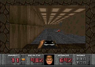 Doom - 32X - MAP10.png