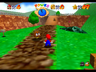 Super Mario 64 (N64) - Video Game Music Preservation Foundation Wiki
