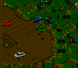 Monster Truck Rally - NES - Gameplay 1.png