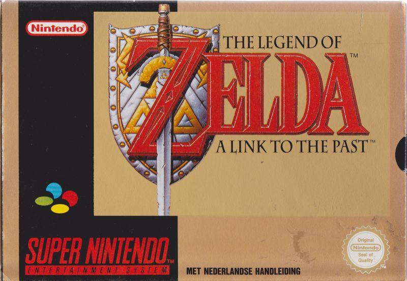 File:Legend of Zelda 3 - SNES - Belgium jpg - Video Game