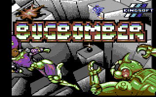 BugBomber - C64 - Title.png
