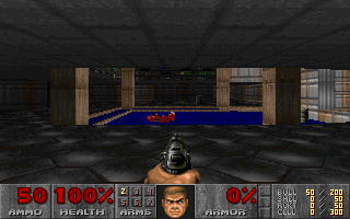 At Doom's Gate - Video Game Music Preservation Foundation Wiki