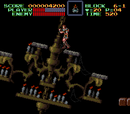 Super Castlevania - IV - Chandeliers.png
