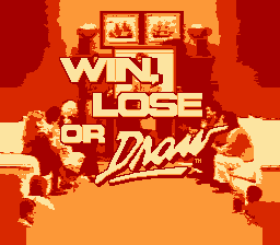 Win, Lose Or Draw - NES - Title Screen.png