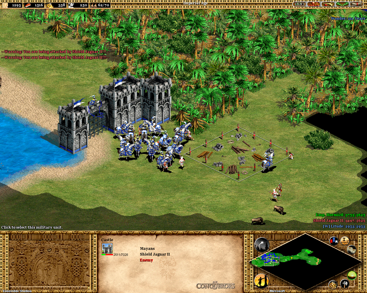 age of empires civilizations guide