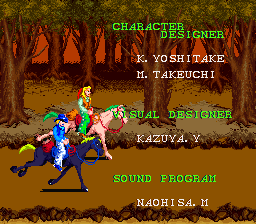 File:Sunset Riders - SNES - Credits.png