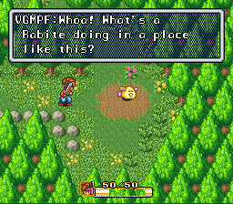 Secret of Mana - SNES - Into the Thick of It.png