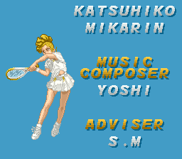 File:Super Tennis - SNES - Credits.png