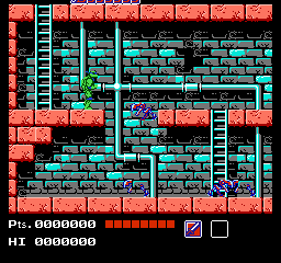 Teenage Mutant Ninja Turtles - NES - Sewers.png