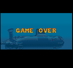 Hunt for Red October - SNES - Game Over.png