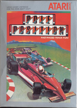 Pole Position (A26) - Video Game Music Preservation