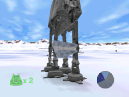 Star Wars Shadows of the Empire - N64 - AT-AT.png