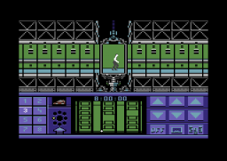 Impossible Mission II - C64 - Start.png