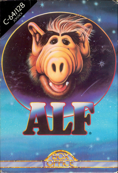 File:Alf the First Adventure - C64.jpg