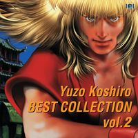 Yuzo Koshiro - Best Collection, Vol. 2.jpg