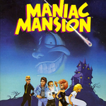Maniac Mansion - C64 - Album Art.png