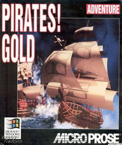 Pirates! Gold (W16) - Video Game Music Preservation