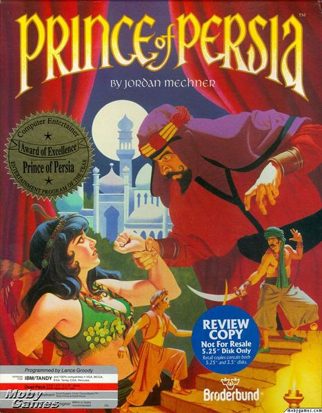 File:Prince of Persia - DOS - USA.jpg