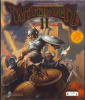 Witchaven 2 Blood Vengeance - DOS - Cover.jpg