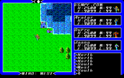 Ultima 3 - PC98 - Sosaria.png