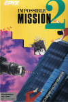 Impossible Mission II - C64 - Epyx - US - Disk - 2.jpg