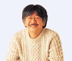 Nobuo Uematsu 2015