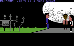 Maniac Mansion - C64 - Intro.png