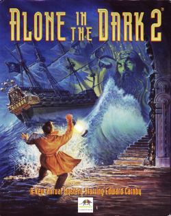 Alone In The Dark 2 Dos Video Game Music Preservation
