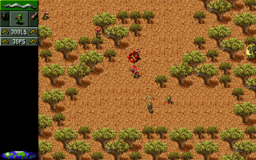 Cannon Fodder 2 - DOS - Game.png
