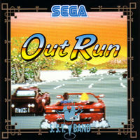 OutRun (ARC) - Video Game Music Preservation Foundation Wiki