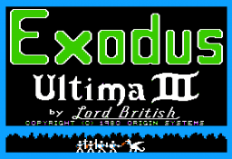 Ultima 3 - A2 - Title.png