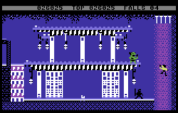 Bruce Lee - C64 - Stage 5.png