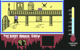 Rocky Horror Show - C64 - Entrance.png