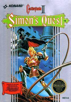 Castlevania II: Simon's Quest (NES) - Video Game Music