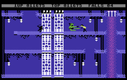 Bruce Lee - C64 - Stage 2.png