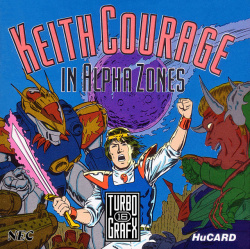 Keith Courage in Alpha Zones - TG16.jpg