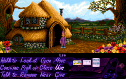 Simon the Sorcerer - DOS - Cottage.png