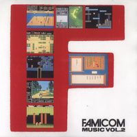 Famicom Music, Vol.2.jpg
