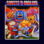 Ghosts 'N Goblins - NES - Album Art.jpg