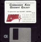 Commander Keen Goodbye Galaxy - DOS - USA - Apogee.jpg