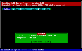 Creative Music System - DOS - Twinkle, Twinkle, Little Star.png