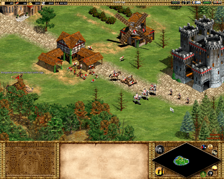 File:Age of Empires 2 - W32 - Village.png