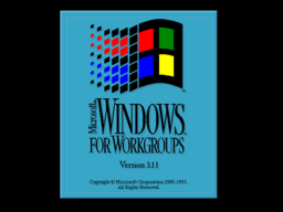 Windows 3 - DOS - Title.png