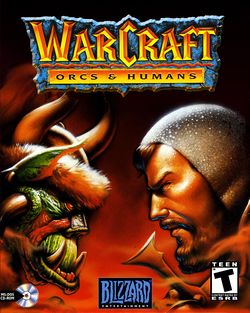 Warcraft Orcs Humans Dos Video Game Music Preservation