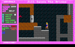 Jill Saves The Prince - DOS - Level 10.png