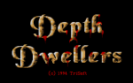 Depth Dwellers - Title.png