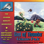 God of Thunder - DOS - USA.jpg
